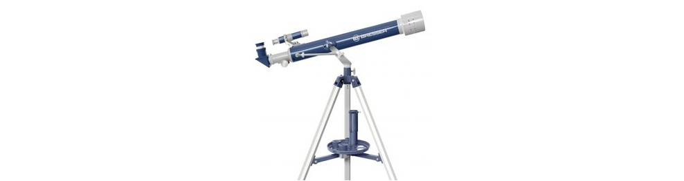 Téléscopes
