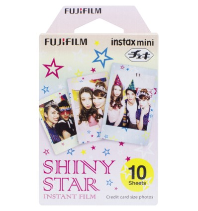 Fujifilm instax mini Film