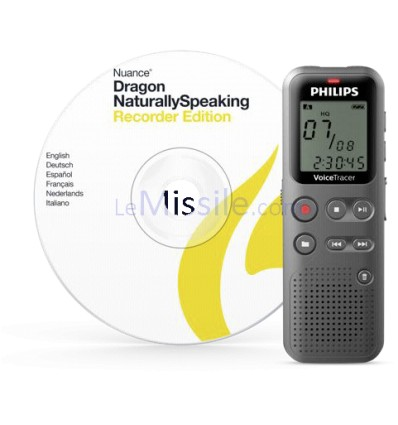 Philips DVT 1110 PC DNS