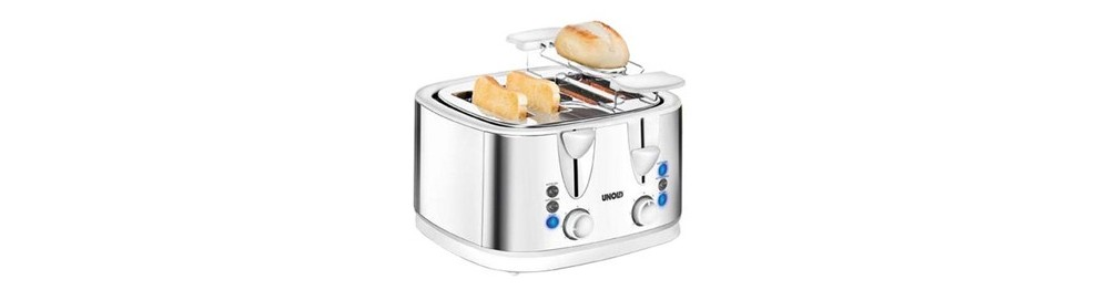 Grille pain & Toaster