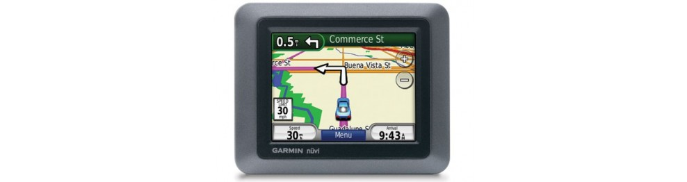 Gps routier